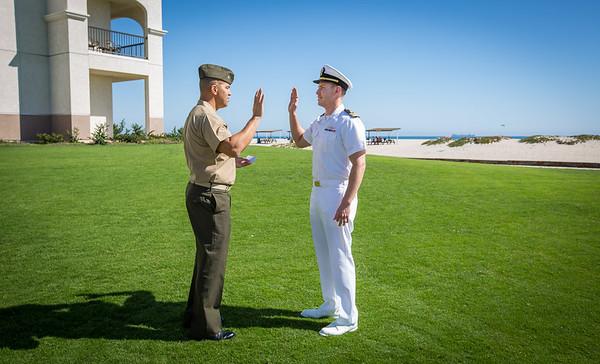 Lt Commander