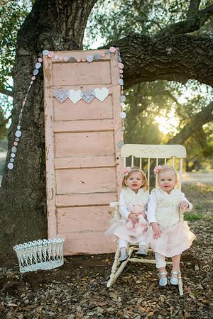 Emory and Elise Valentine Mini