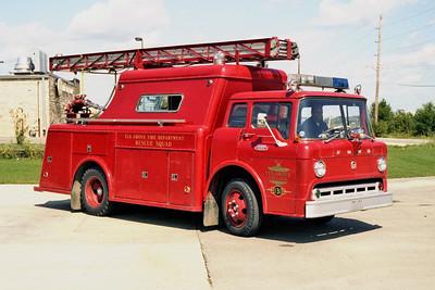 ELK GROVE VILLAGE FIRE DEPARTMENT