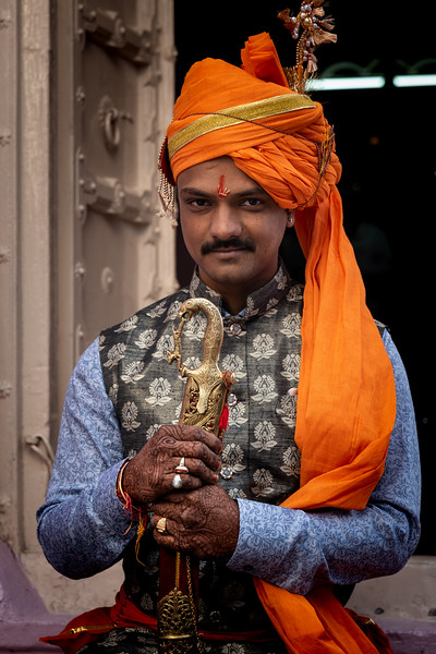 Men of India