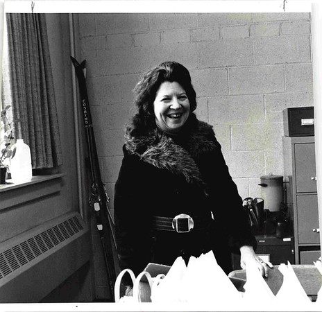 Clark, Janeth (Sandy) 1975 - 1985