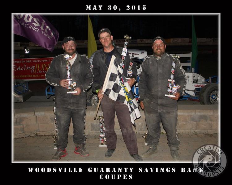 5-30 Woodsville Guaranty Savings Bank