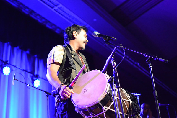 Red Baraat - September 16, 2016