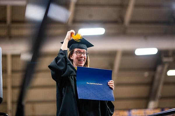 M21034- Graduation, Fall 2020