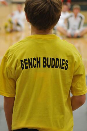 Boys Varsity Basketball - Boone 2010