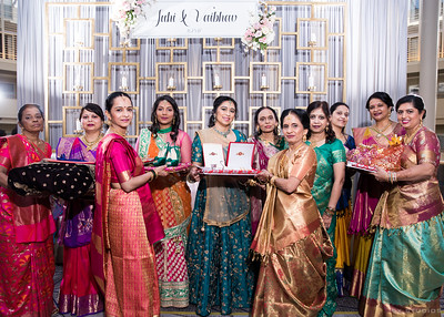 Juni & Vaibhav - Step & Repeat