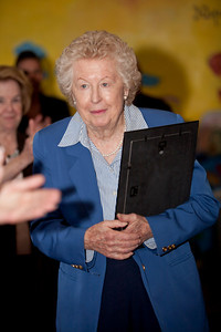 Debbie School Celebrates 50th Year Reuinon - February 18, 2011