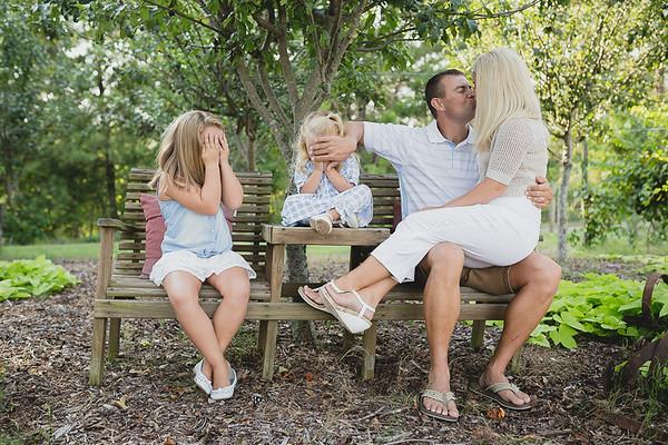 Family:  Gravitt (Dacula, GA)