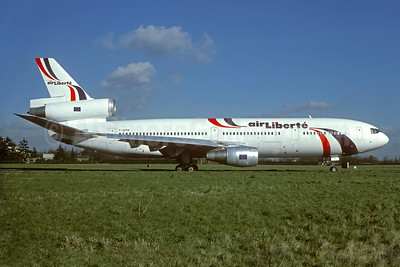 Air Liberte (Air Lib)