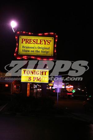 The Presleys 10-27-09
