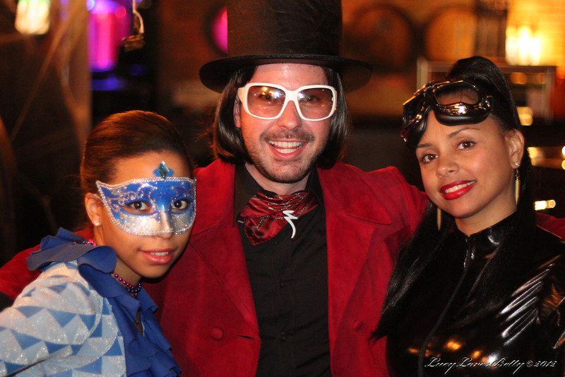 2012 - AdCraft Halloween Party