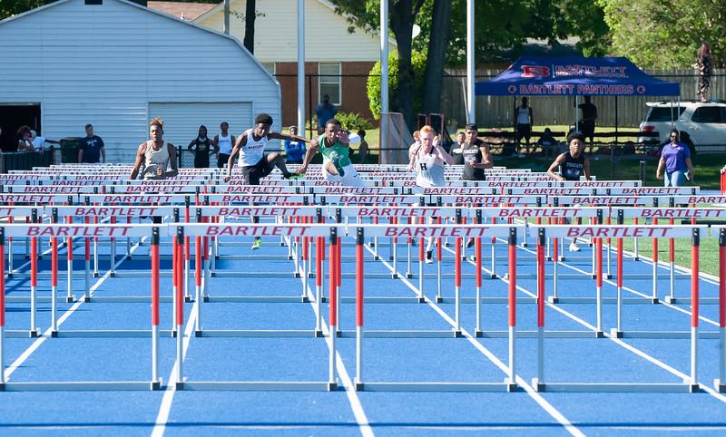 2021 WSHS Last Track Meet