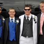 OF Prom 2011