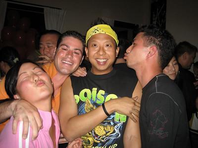 (2006-04-30) Jamison's Birthday