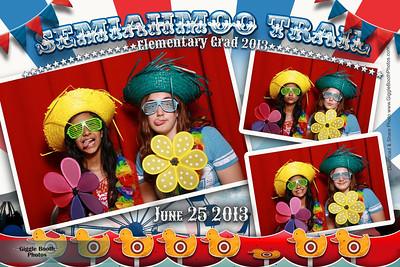 Semiahmoo Trail Elementary Grad!