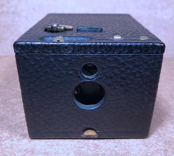 Pocket Kodak 1896 Model - 1898 - modified for 35mm film