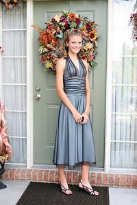 Homecoming Dance '07