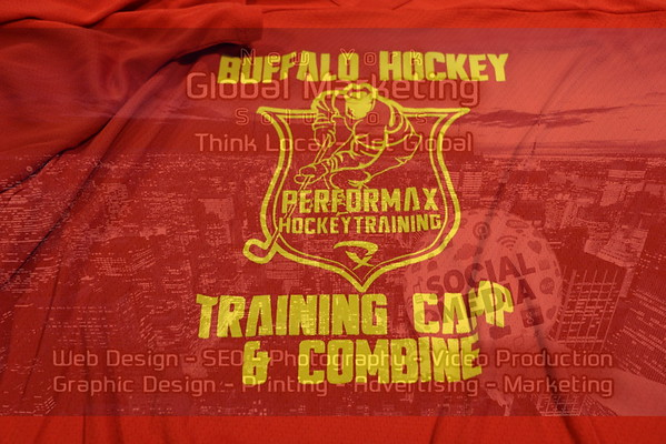 Buffalo Hockey Training Camp & Combine