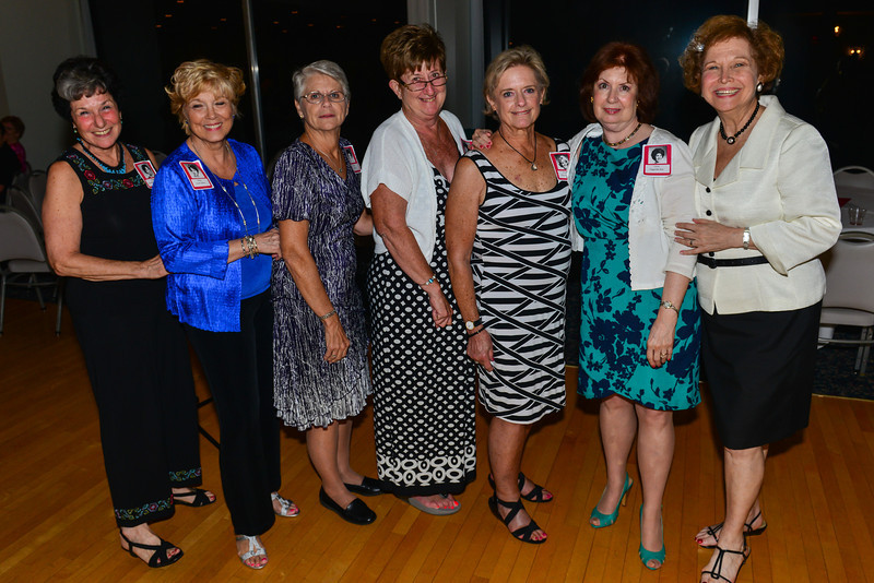 Conard High School - Class of 1963 Reunion