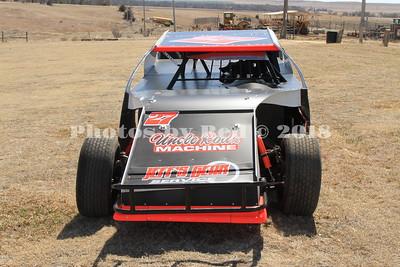 RPM Speedway - Test N Tune - 3-24-18