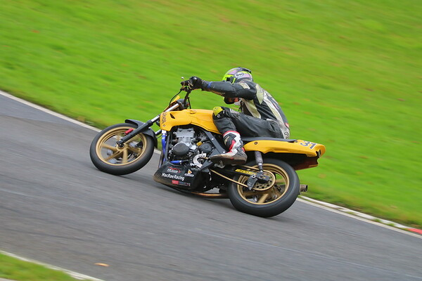 Cadwell Park Finale