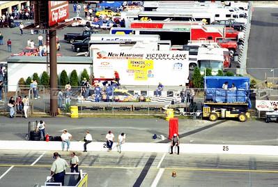 New Hampshire International Speedway-1997