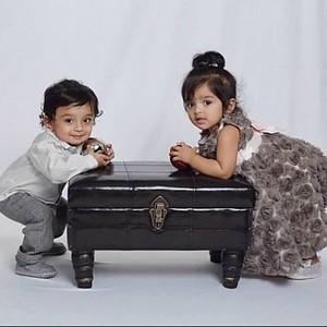 children pics from phone