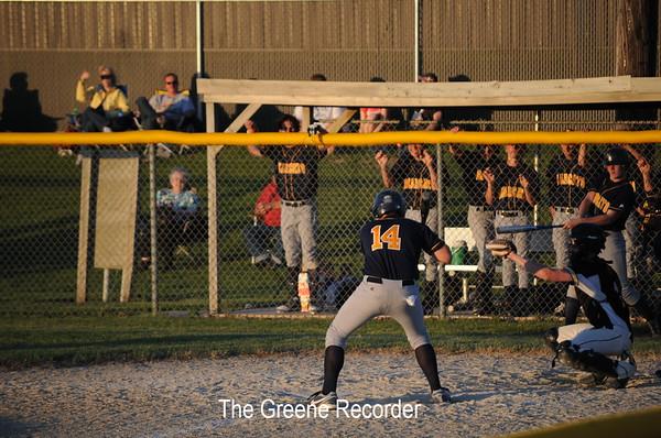 Baseball at Janesville