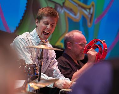 2016 Ferris  Jazz Dinosaurs Concert