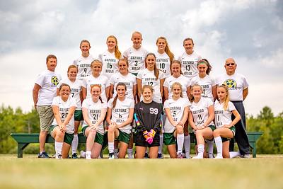 2017-10-16 OHCHS Girls' Soccer