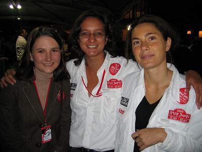 2005 Rally Japan Headquarters