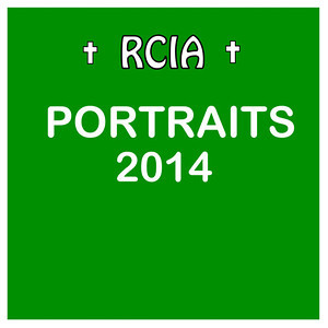 RCIA Portraits 2014