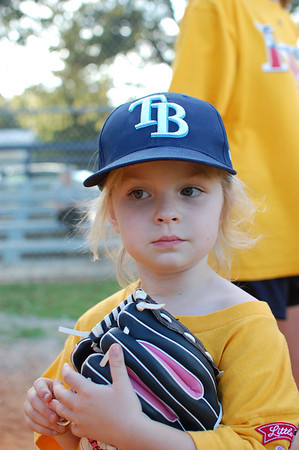 2014 West Pinellas T-Ball