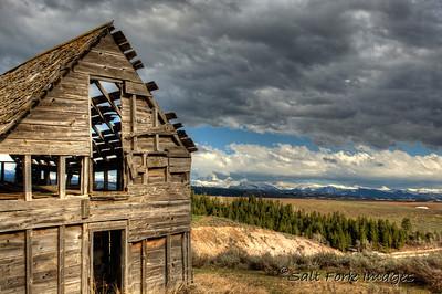 May in Idaho - 2011