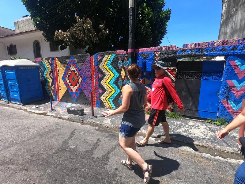Favela Tour Rio - Vidigal