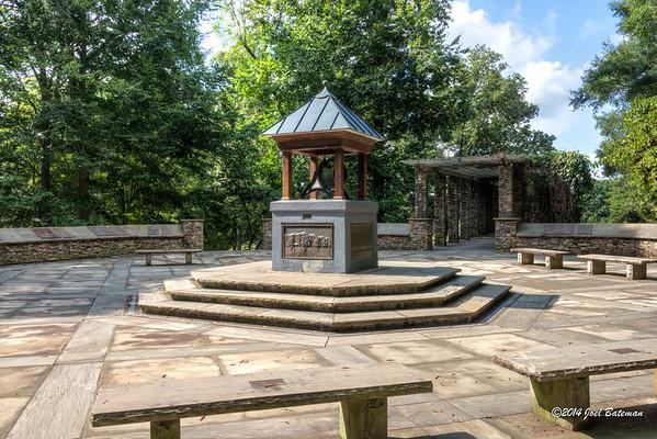 2014 SC Botanical Garden - Clemson