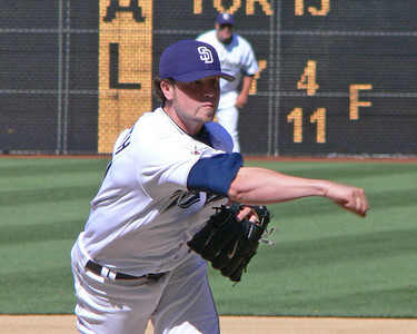 San Diego Padres, September 24, 2006