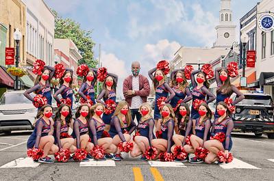 AFHS Dance Team
