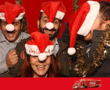 Coca-Cola Hellenic 2012 Xmas MIT!