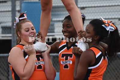 Cheerleading 15-16