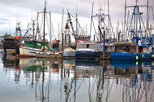 Stika, Alaska