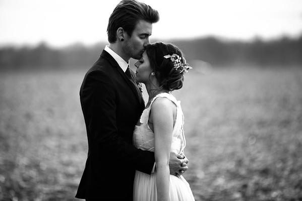 Janelle & Stefan