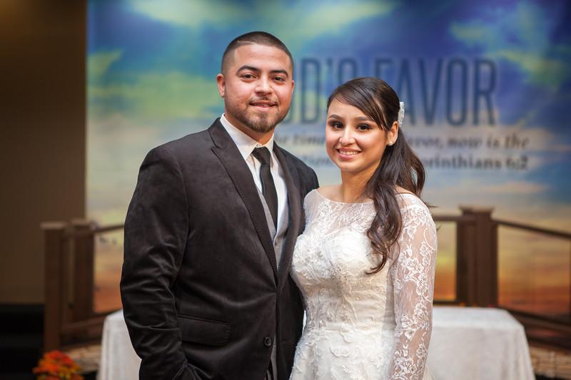 Alvarez Mini Wedding