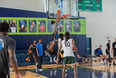 Hoop4Hope 3-on-3 Basketball Tournament