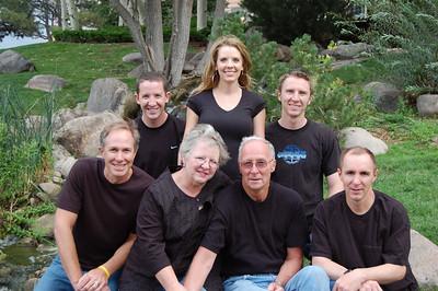 Deming Family