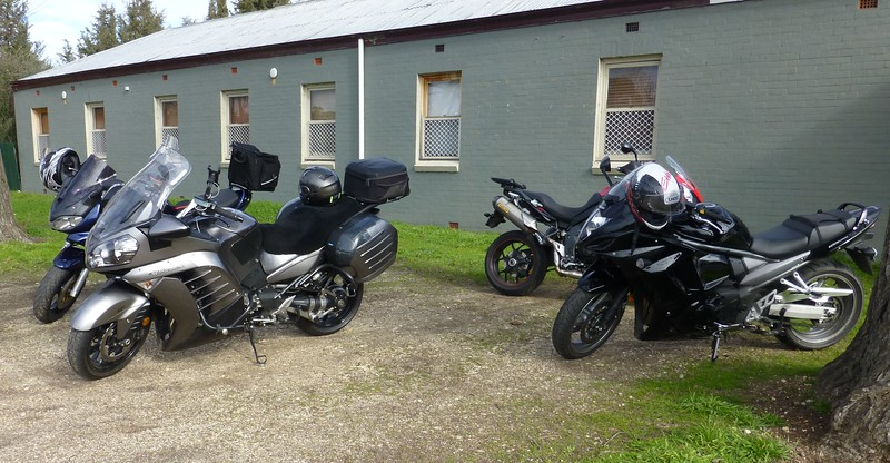 Sunday 22 July Ride to Crown Hotel Newstead  I-2Rhgt6s-L