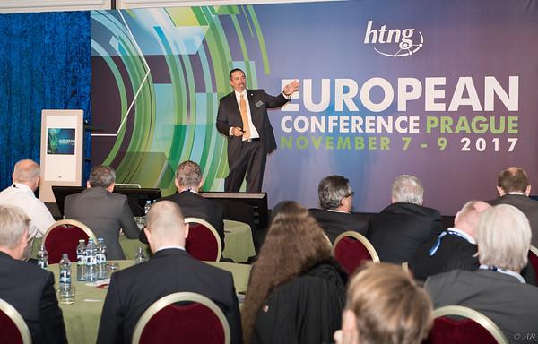 HTNG Prague Conference