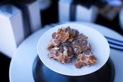 Gooses Goodies Handmade Decadent Toffee