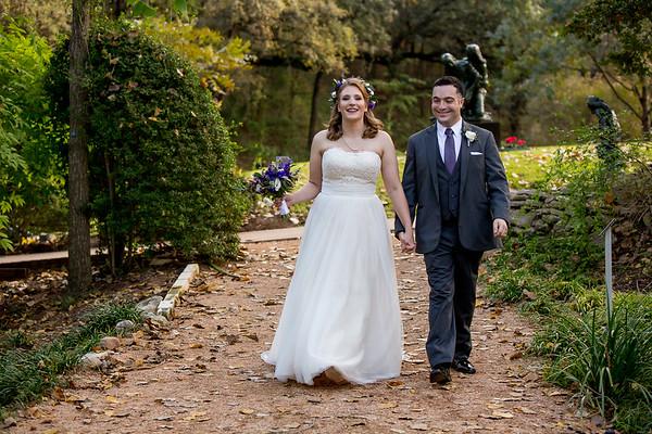 Rachel & Frank - Wedding