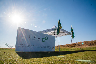 DFA Golf Event 2019
